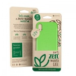 Pouzdro Forcell BIO - Zero Waste Case iPhone 7/8 zelená 5903396037627