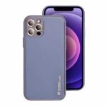 Pouzdro Forcell LEATHER Case Xiaomi Redmi Note 10/10S modrá 5903396111518