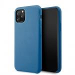 Pouzdro Vennus Silicone Lite - Xiaomi Redmi Note 10/10S modrá 666602660001