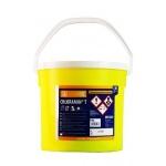 Bochemie Chloramin T, dezinfekci všech povrchů, kýbl, 6 kg