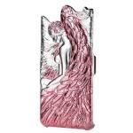 Remax Pouzdro řady Apple iPhone 6 Plus / 6s Angle Series - růžová 95243