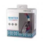 Sluchátka Forever Headset Forever Zimní barva - GSM008758 - 95245