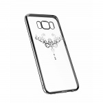 Pouzdro Devia Iris Samsung S8 Galaxy G950 champagne gold