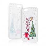 Pouzdro Christmas Sheep Huawei P9 Lite 022389