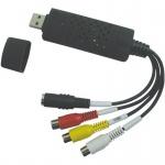 Aten Video/audio grabber pro zachytávání video záznamu, ku2grab