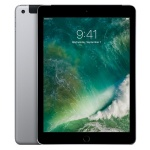 iPad Wi-Fi + Cellular 32GB - Space Grey, MP1J2FD/A