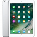 iPad Wi-Fi + Cellular 32GB - Silver, MP1L2FD/A