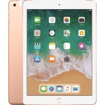 Apple iPad Wi-Fi + Cellular 128GB - Gold, MRM22FD/A