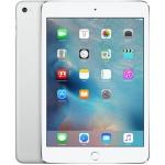 Apple iPad mini 4 Wi-Fi 128GB Silver, MK9P2FD/A