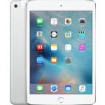 Apple iPad mini 4 Wi-Fi Cell 128GB Silver, MK772FD/A