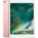 Apple iPad Pro 10,5'' Wi-Fi+Cell 64GB - Rose Gold, MQF22FD/A