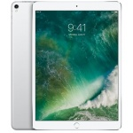 Apple iPad Pro 10,5'' Wi-Fi+Cell 256GB - Silver, MPHH2FD/A