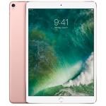 Apple iPad Pro 10,5'' Wi-Fi+Cell 256GB - Rose Gold, MPHK2FD/A