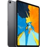 Apple 11'' iPad Pro Wi-Fi 256GB - Space Grey, MTXQ2FD/A