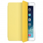 Apple iPad Air Smart Cover - Yellow, MF057ZM/A