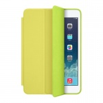 Apple iPad mini Smart Case - Yellow, ME708ZM/A