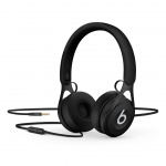 Apple Beats EP On-Ear Headphones - Black, ML992EE/A