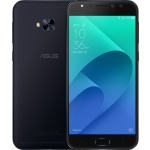 ASUS Zenfone 4 Selfie Pro - MSM8953/64GB/4G/Android 7.0 černý, ZD552KL-5A001WW