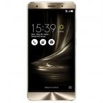 ASUS Zenfone 3 Deluxe - MSM8996/64GB/6G/Android 6.0 stříbrný, ZS570KL-2J004WW