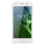 "Acer Liquid Z6 LTE/5""/MT6737/IPS/8GB/1GB/A zlatý, HM.HWAEE.001"
