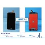 NTSUP LCD modul iPhone 6 PLUS černý kvalita A, 38890016