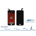 NTSUP LCD modul iPhone 6S PLUS černý kvalita A, 38890024