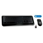 Microsoft Wireless Desktop 850 with AES USB, CZ&SK, PY9-00013