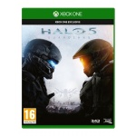 Microsoft XBOX ONE - Halo 5: Guardians, U9Z-00050