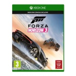 Microsoft XBOX ONE - Forza Horizon 3, PS7-00020