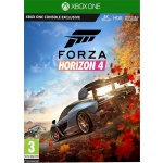 Microsoft XBOX ONE - Forza Horizon 4, GFP-00018
