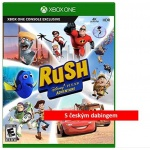 Microsoft XBOX ONE - Rush: A Disney Pixar Adventure, GYN-00020