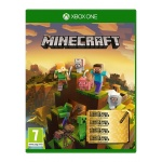 Microsoft XBOX ONE - Minecraft Master Collection, 44Z-00148