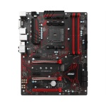 MSI X370 GAMING PLUS, X370 GAMING PLUS