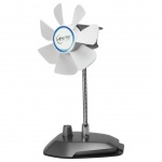 ARCTIC Breeze - USB desktop fan, ABACO-BZP0301-BL