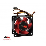 AIREN FAN RedWingsExtreme60HHH (60x60x38mm,Extreme), AIREN - FRWE60HHH