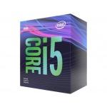 CPU Intel Core i5-9400F BOX (2.9GHz, LGA1151), BX80684I59400F