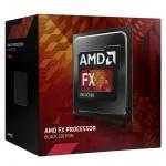 CPU AMD FX-6300 6core Box (3,5GHz, 14MB) Wraith, FD6300WMHKSBX