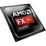CPU AMD FX-8300 8core Box (3,3GHz, 16MB) Wraith, FD8300WMHKSBX