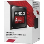 CPU AMD A8-7680 Carrizo 4core (3,5GHz, 2MB), AD7680ACABBOX
