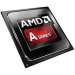CPU AMD Bristol Ridge A10 9700E 4core (3,5GHz), AD9700AHABBOX