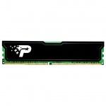 16GB DDR4-2400MHz  Patriot CL17 s chladičem, PSD416G24002H