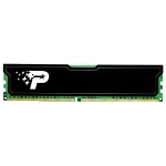 4GB DDR4-2400MHz  Patriot CL17 SR s chladičem, PSD44G240082H