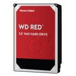 Western Digital HDD 2TB WD20EFAX Red 256MB SATAIII IntelliP. NAS, WD20EFAX