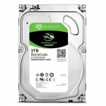 HDD 3TB Seagate Barracuda 64MB SATAIII 7200rpm 2RZ, ST3000DM008