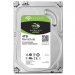 HDD 4TB Seagate BarraCuda 256MB SATAIII 5400rpm 2R, ST4000DM004