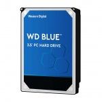 Western Digital HDD 6TB WD60EZAZ Blue 256MB SATAIII/600 5400rpm, WD60EZAZ