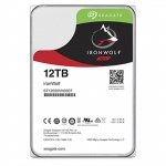 HDD 12TB Seagate IronWolf 256MB SATAIII 7200rpm, ST12000VN0007