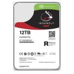 HDD 12TB Seagate IronWolf Pro 256MB SATAIII NAS 5R, ST12000NE0007