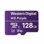 Western Digital WD Purple microSDXC 128GB 100MB/s U3, WDD128G1P0A