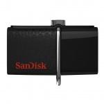 SanDisk Ultra Dual USB Drive 3.0 256GB, SDDD2-256G-GAM46